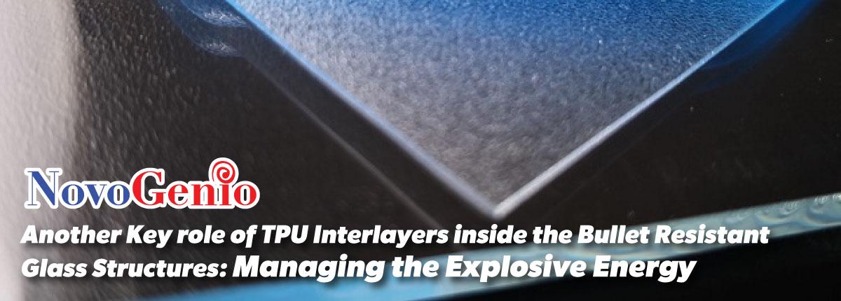 TPU interlayer
