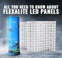 Flexalite LED Panels
