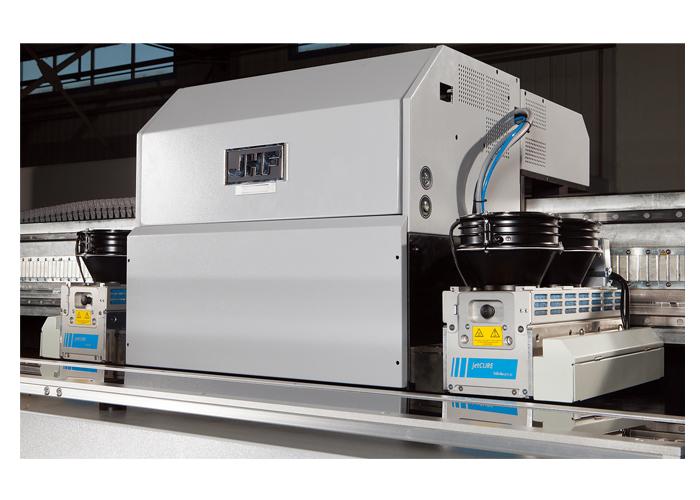 JHF R7000 Pro UV printer 1