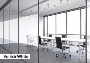 Veilish White