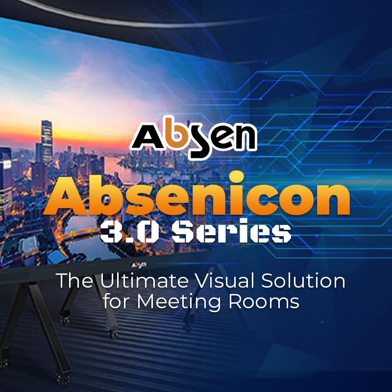 Absenicon 3.0 Series